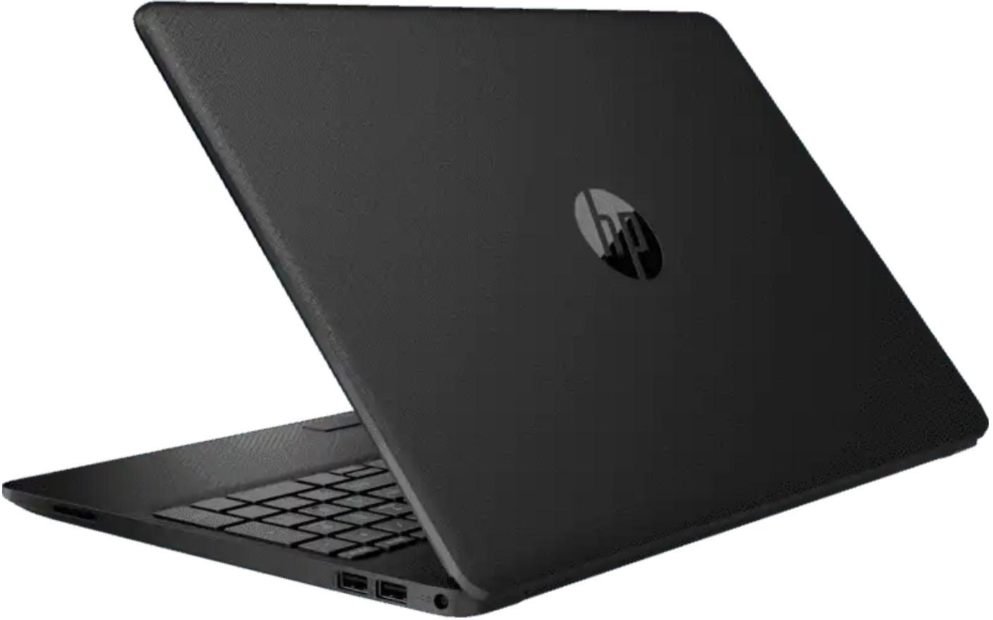 "HP 15S-DU2100TU 15.6"" FHD Laptop, 4GB RAM, 1TB Storage, Intel Core i3-1005G1, No DVD, Windows 10, English Keyboard - Matt Black 1F1D4PA   15S-DU2100TU Buy, Best Price. Global Shipping."