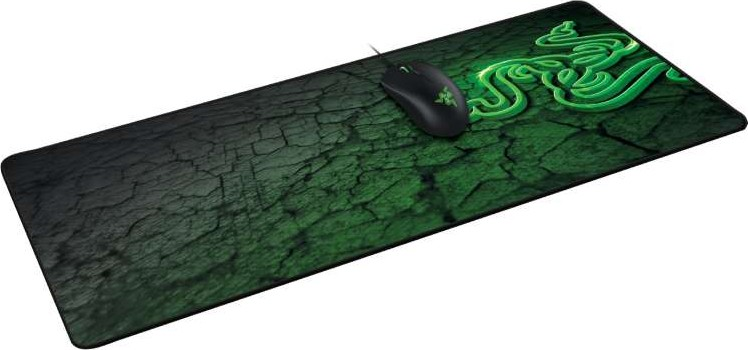 d42dc321315 Razer Goliathus Control Fissure Edition Soft Gaming Mouse Pad – Extended  Fissure   RZ02-01070800