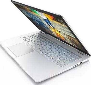 Dell Inspiron 15 5584 Laptop, Corei7 1 8GHz, 16GB Ram, 1TB+256GB HDD,SSD  4GB GeForce MX130, 15 6in