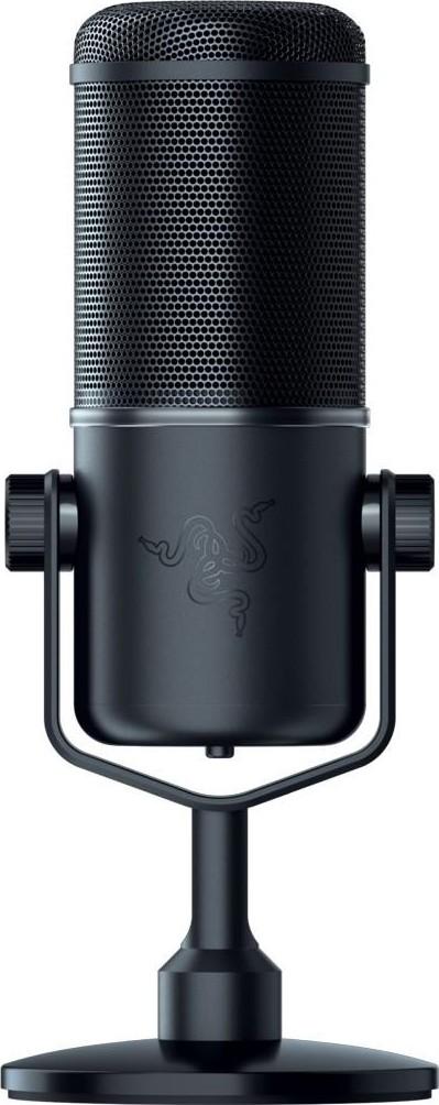 razer seiren elite professional grade dynamic streaming microphone rz19 02280100 r3m1 buy. Black Bedroom Furniture Sets. Home Design Ideas
