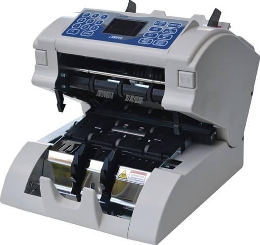 Hitachi IH100 Currency Counter/ Discriminator With Single Pocket | IH100