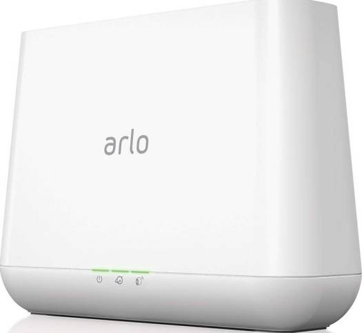 Arlo Accessory - Base Station | Build out your Arlo Kit | Compatible with Pro, Pro 2 Cameras | VMB4000-100NAS