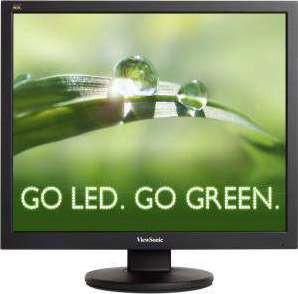ViewSonic VA925-LED Widescreen Monitor Drivers Windows