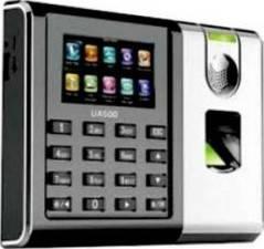 ZKteco ZK Time Attendance Machine, 3-inch TFT display, RFID reader, RS485   UA-500