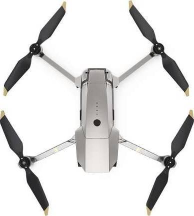 DJI Mavic Pro Platinum Quadcopter Mini Drone | Mavic Pro Platinum