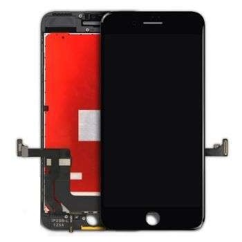 Replacement LCD For Apple IPhone 7 Plus - Black