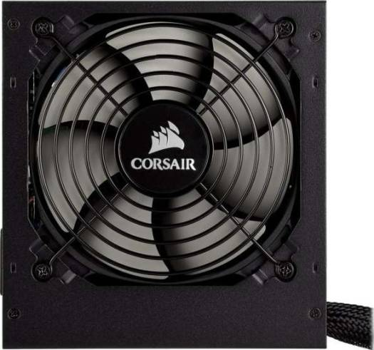 Corsair TXM Series TX750M 750 Watt 80 Plus Gold Certified PSU (UK) Power Supply | CP-9020131-UK