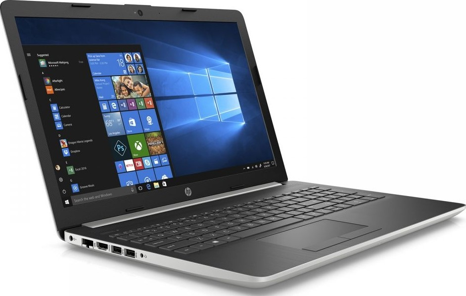 HP 15 da0021ne Laptop 8th Generation Intel Core i5 8250u, 15 6 Inch, 1TB  HDD, 8GB Ram, 2GB VGA GeF