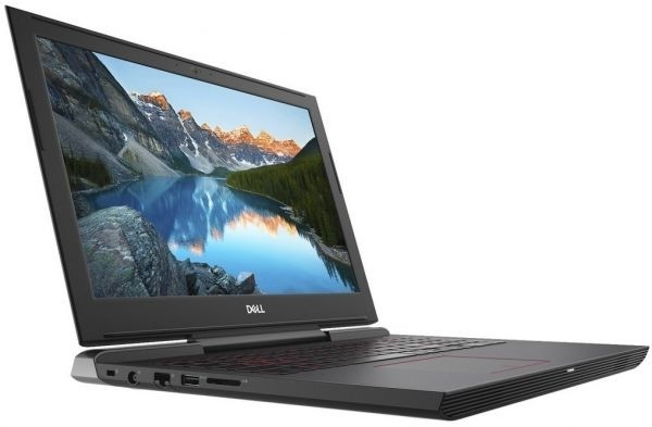 Dell Inspiron 5577 Gaming Laptop -Intel Core i5-7300HQ, 15.6-Inch FHD,