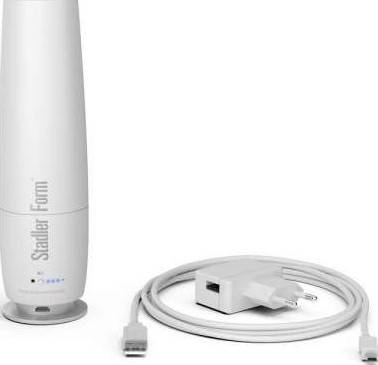 Stadler Form Lea Smart Wireless Aroma Oil Diffuser USB Chargeable - White | L-120