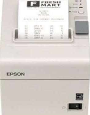 EPSON TMT-20II USB Thermal RECEIPT PRINTER