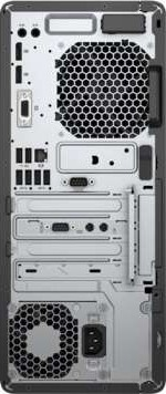 HP EliteDesk 800 G3 Tower PC Intel Core i7 6700 3 4GHz, 4GB Ram, 500GB,  Intel HD Graphics 530, DVD