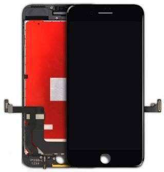 best service 62f82 a5624 Replacement LCD For Apple IPhone 7 Plus - Black