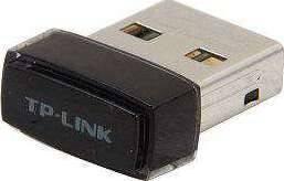 TP LINK TL-WN725N Wireless N Nano USB Adapter