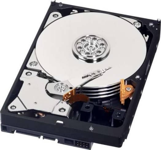 WD 1TB Blue SATA 6 Gb/s 7200 RPM 64MB Cache 3.5 Inch Desktop Hard Drive | WD10EZEX