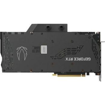 ZOTAC Nvidia GeForce RTX 3090 ArcticStorm 24GB Ampere Graphics Card, GDDR6X, 384Bit, Ray-Tracing, PCIe 4.0 (x16), 10496 Core, 1695MHz Boost | ZT-A30900Q-30P
