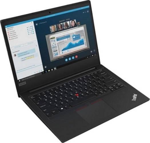 Lenovo ThinkPad E490, i7-8565U 8GB RAM DDR4, 512GB SSD, AMD RX550 2GB, 14.0″ FHD, Win10 Pro 64,USB-C | 20N8000GAD
