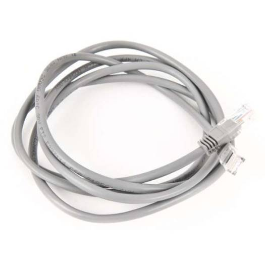 Genuine 15 meters RJ45 Cat6 UTP PVC Patch Cord Ethernet Cables  (Gray) | GNPC-C6UGRY-15
