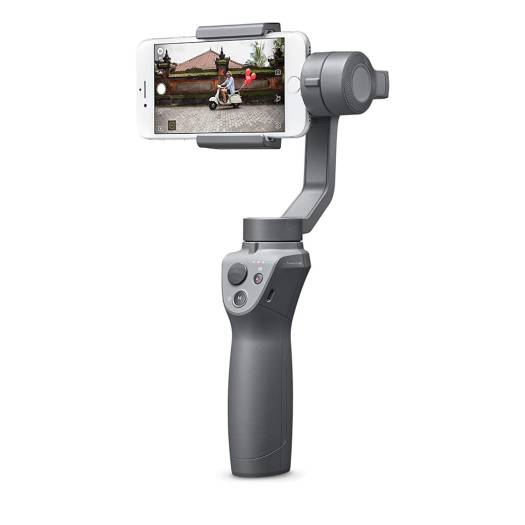 DJI osmo Mobile 2 Handheld For  Smartphone Gimbal (Single Unit), For Take stable Pictures and record stable videos | CP.ZM.00000064.01