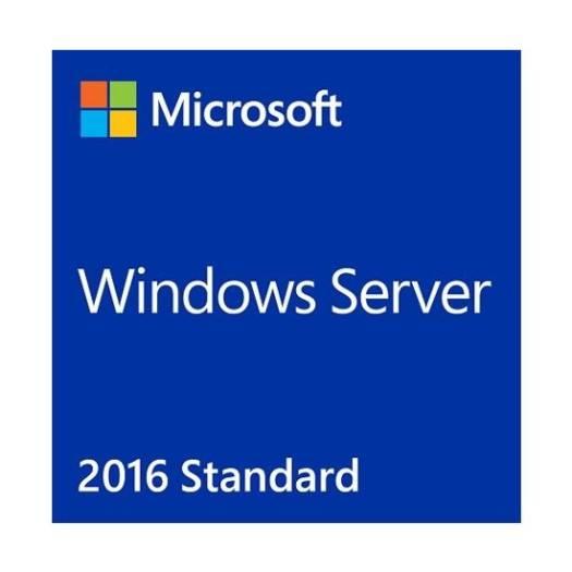 Microsoft Windows Server Standard 2016 R2 - 64BIT | P73-07113