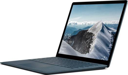 "Microsoft Surface Notebook 1769 (i7 4.2Ghz, 16GB RAM, 512GB SSD, 13.5"" PixelSense™ Display Touch, Windows 10 Pro - 64-bit) 