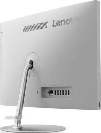 c0e1df40495382 Lenovo IdeaCentre All-in-One Desktop 520-22IKU-F0D5008RAX Silver (Core