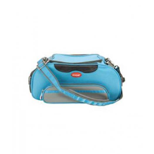 ARGO Aero- Pet Airline Approved Carrier Berry Blue Small