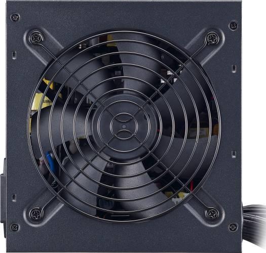 Cooler Master MWE Bronze V2 650W 80 Plus Bronze, DC-to-DC Circuit Design, 120mm HDB Fan, Non Modular ATX Power Supply | MPE-6501-ACAAB
