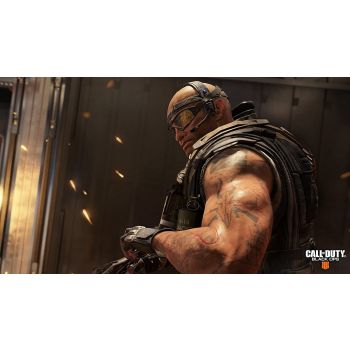 Activision (XBox One) Call Of Duty Black Ops iiii
