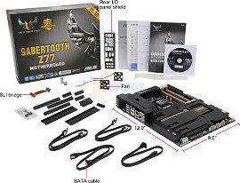 Asus SABERTOOTH Z77 Intel USB 3.0 Driver
