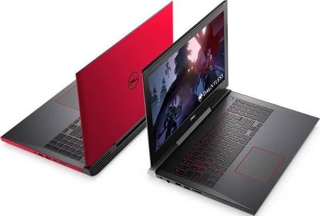 Dell G5 15 Gaming i7 8750H 2 2 GHZ, 16GB RAM, 1TB+256 SSD, 15 6 Full HD,  6GB GTX 1060, Bluetooth