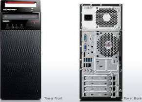 Lenovo Think Center Edge 92 Tower PC - Core i7