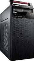 Lenovo Think Center Edge 72 Tower Desktop PC - Core i5