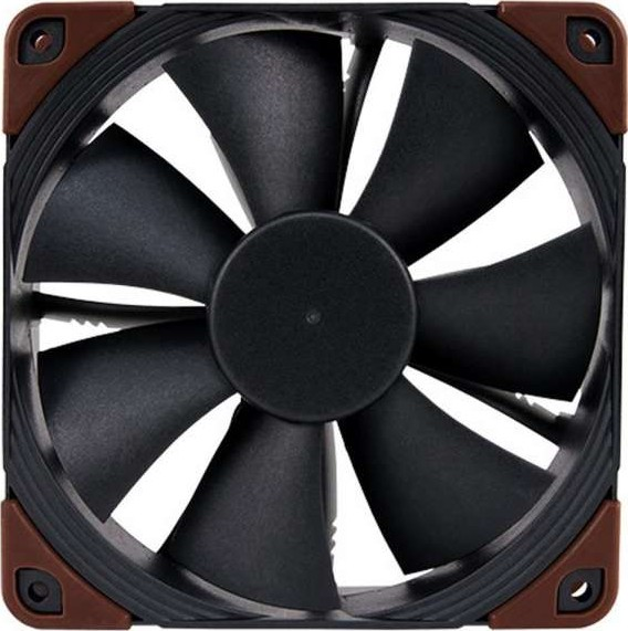 Noctua NF-F12IPPC-2000 IP67 120MM Industrial Cooling Case Fan 2000RPM 4-Pin PWM