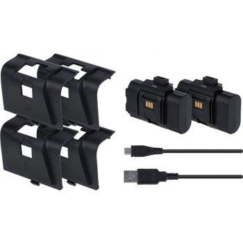 PDP Gaming Play & Charge Kit For Xbox Series X S (049-010-EU)   049-010-EU