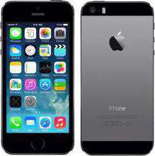 Apple iPhone 5S 32GB LTE Black Slate