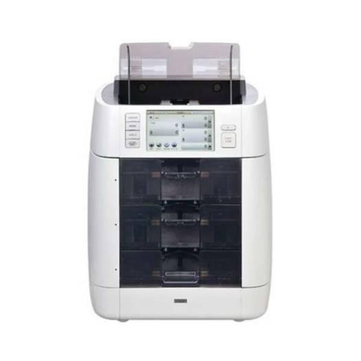 SBM SB-3000 Fitness Sorting Machine (3 Pocket, 10 Multi-Currencies Sorter) | SB-3000