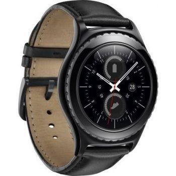 Samsung Gear S2 Classic Smartwatch - Black | N12394190A