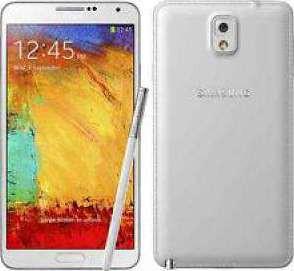 Samsung Galaxy Note 3 32GB 4G White