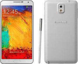 Samsung Galaxy Note 3 32GB White