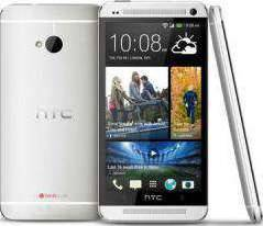 HTC One 32GB LTE White