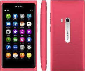 Nokia N9 32GB