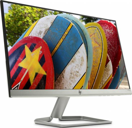 "HP 22fw Full HD,  21.5"" inch Monitor, IPS with LED backlight, FHD (1920 x 1080 @ 60 Hz), 5 ms, Anti-glare, Up to 75 Hz, AMD FreeSync | 3KS60AA"