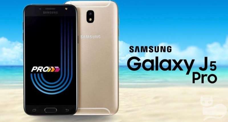 Samsung Galaxy J5 Pro 32 GB