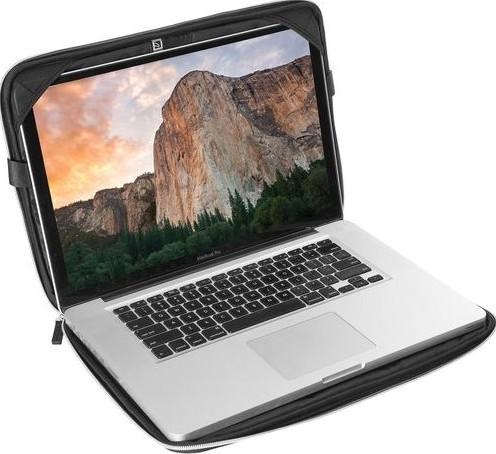 Tucano Velvet Sleeve For Macbook Pro 13 Retina Black Bf V Mbp213 Bk Buy Best Price In Qatar Doha