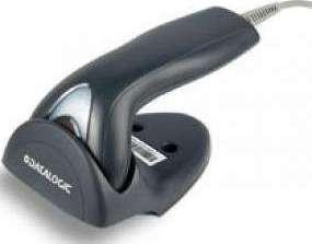 Datalogic USB Barcode Scanner TD1120 BK 65KI