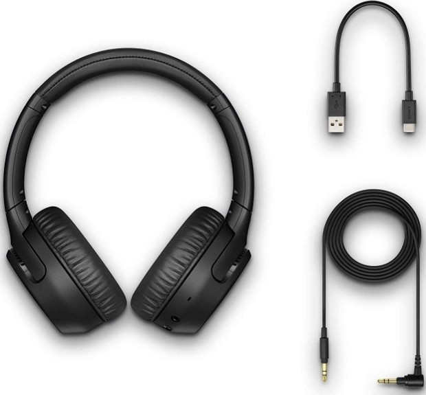 Sony Wireless Extra Bass Bluetooth Headphones Black Wh Xb700 Buy Best Price Global Shipping
