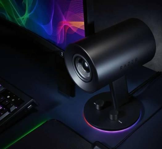 Razer Nommo Chroma 2.0 Full Range Sound with Razer Chroma   RZ05-02460100-R3W1