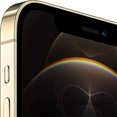 Apple iPhone 12 Pro With FaceTime, 128GB, 5G, Single SIM - Gold