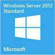 Microsoft Windows Server 2012 R2 - Standard Edition, 64bit, English – (W/O CAL)